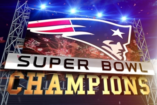 superbowlchampionspatriots